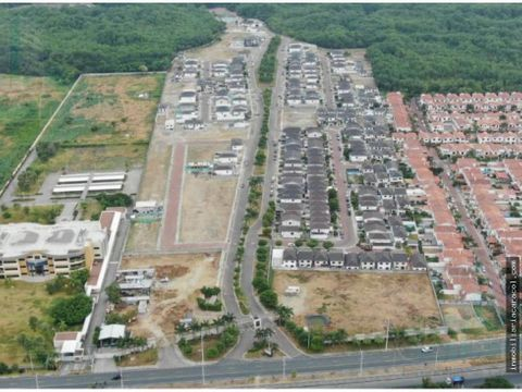 via a costa km 13 vendo terreno comercial 5816 m2