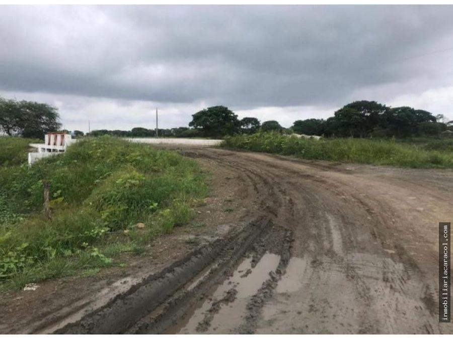 via duran tambo km 14 se vende terreno uso industrial 230585 m2
