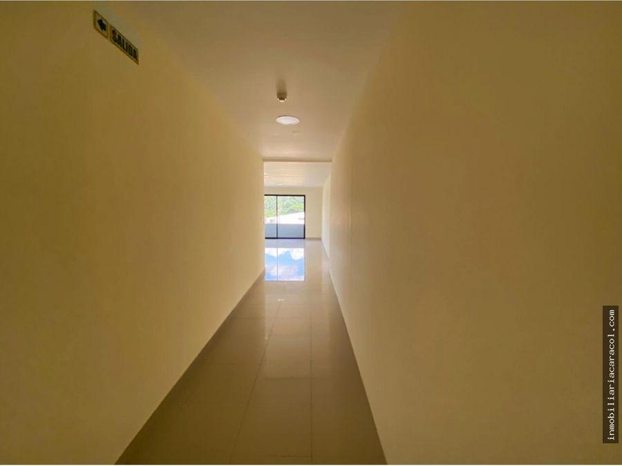 kennedy norte se alquila oficina elegante senorial 330 m2