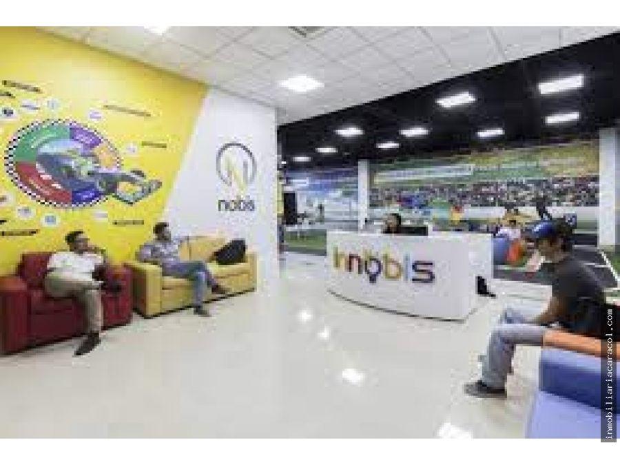 local comercial oficina administrativa en trade building de 420 m2