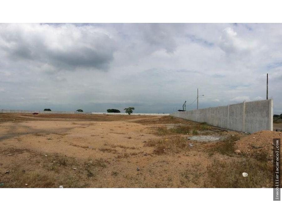 via duran yaguachi solar industrial de 70657 m2