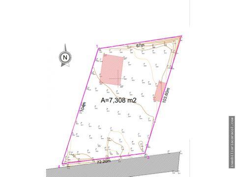 guayaquil inmaconsa via daule terreno industrial 7308 m2