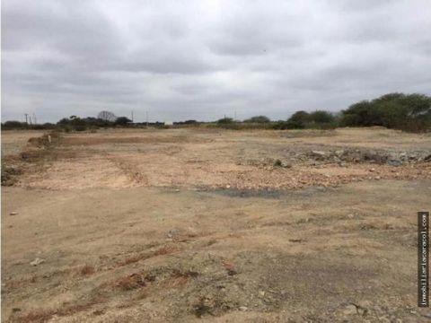 via daule km 26 terreno uso industrial 10000 m2 alto impacto