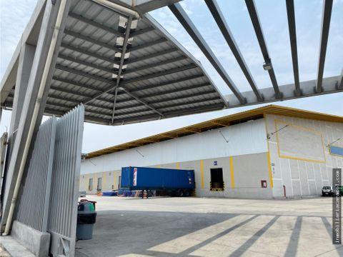 alquiler venta bodega industrial 1000 m2 duran guayaquil ecuador