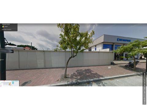 en avenida de las americas terreno comercial 306176 m2