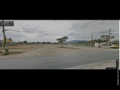 terreno industrial en venta en daule 21 500 m2 guayaquil