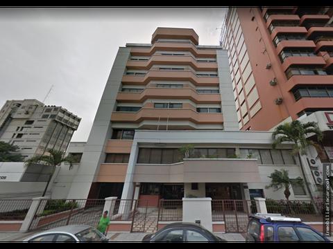 centro de guayaquil vendo edificio de 5380 m2 de construccion