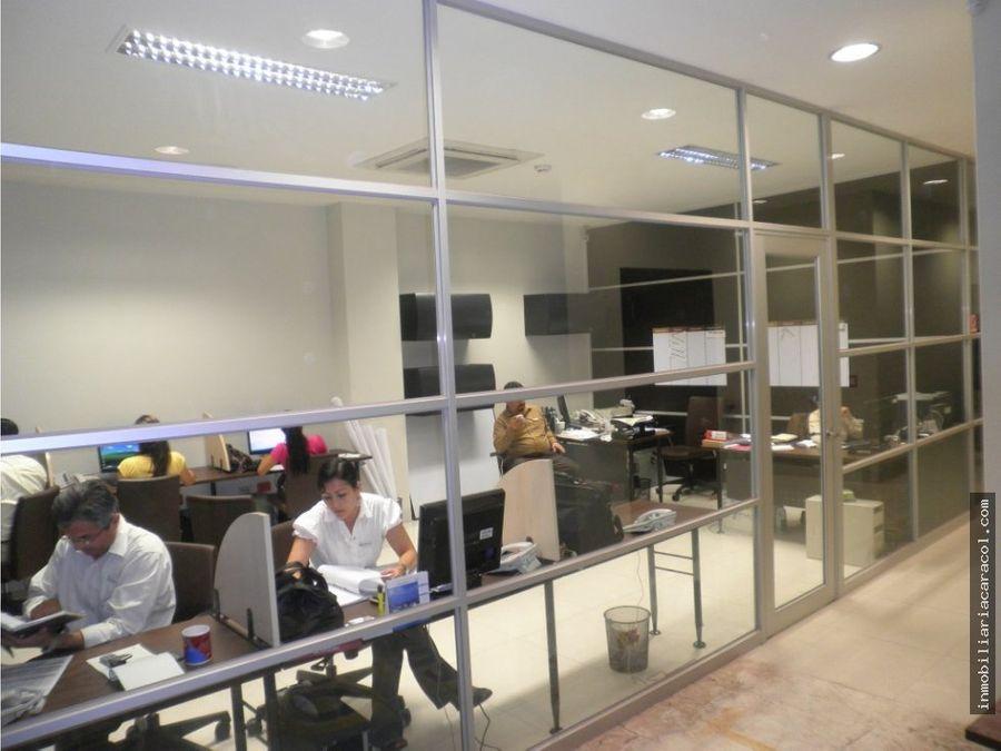 kennedy norte sector mall del sol se alquila oficina 240 m2