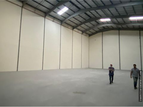 venta alquiler bodega industrial 5760 m2 en duran ecuador