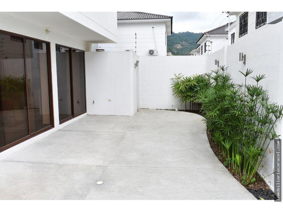 casa amoblada de alquiler km135 de via a costa