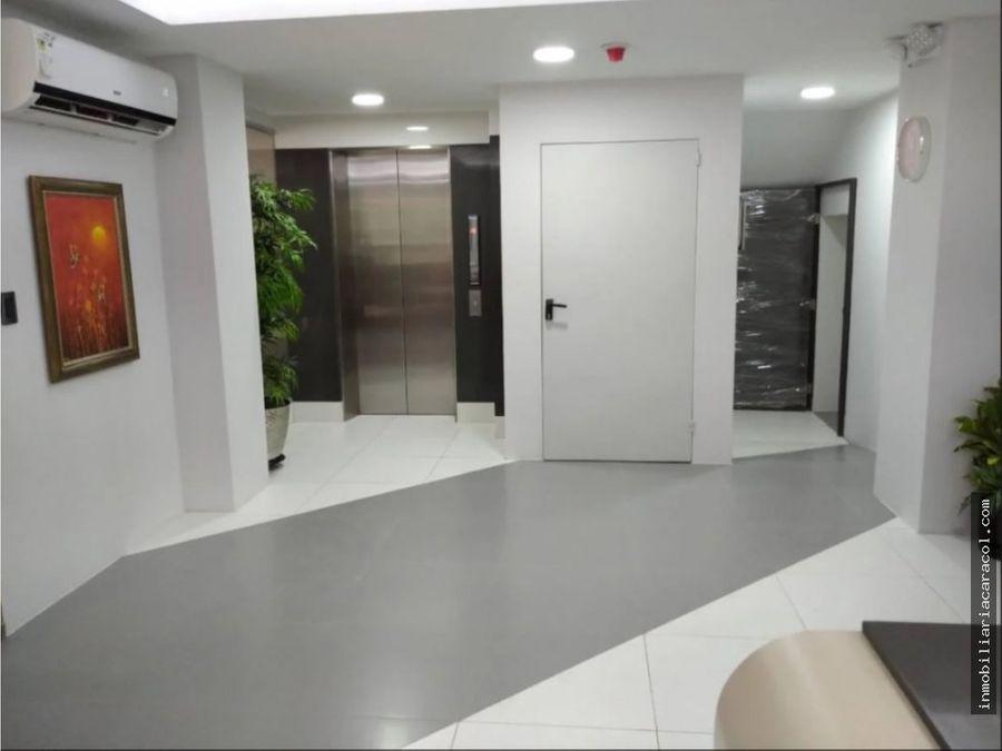 kennedy norte oficina de estreno de 164 m2