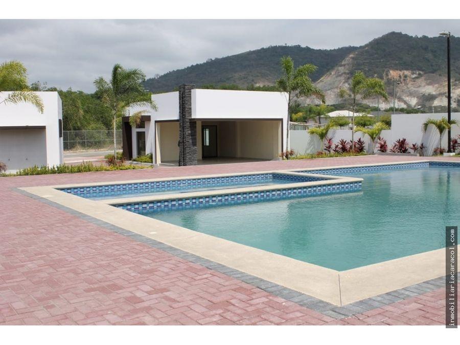 guayaquil via a la costa punta esmeralda alquilo casa de estreno