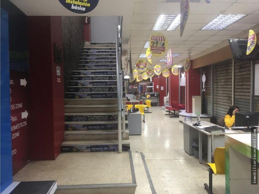 centro en luque alquilo local comercial de 415 m2