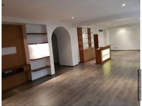 los olivos vendo apartamento con muy buenos acabados