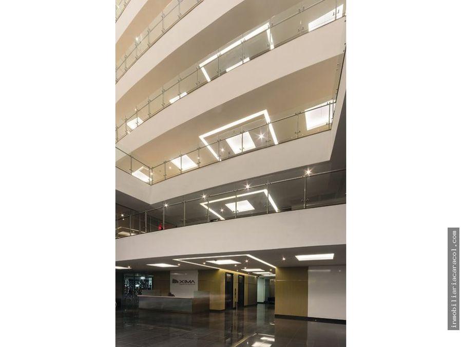 edificio xima oficina nueva de estreno de 155 m2