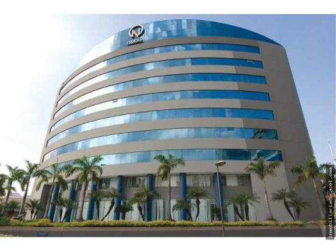 espectacular oficina en venta edificio executive center 554 m2
