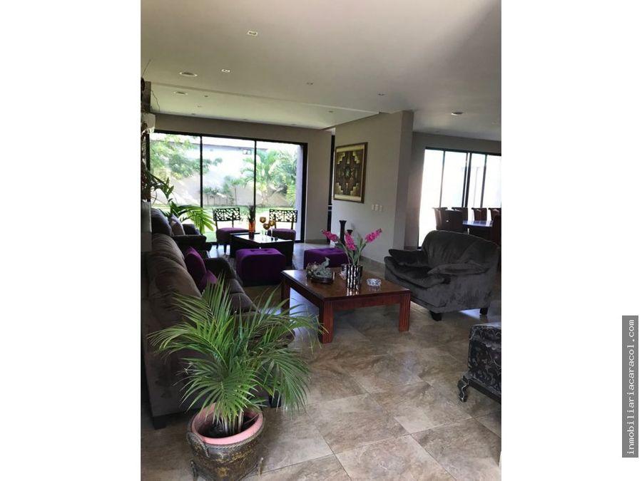 casa en venta en urbanizacion portofino km 115 via a la costa