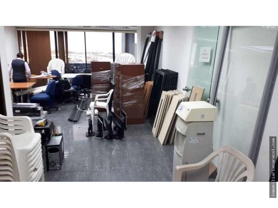 kennedy norte edificio las camaras oficina 166 m2