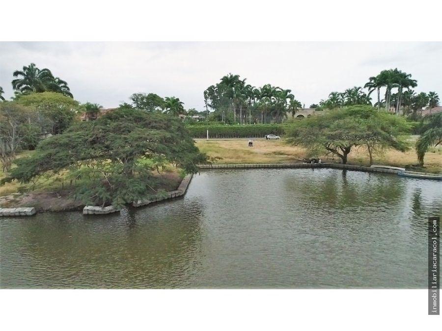 vendo terreno en urbanizacion los lagos de samborondon km 15