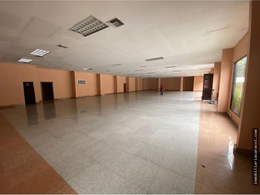 av carlos julio arosemena se alquila local comercial 559 m2