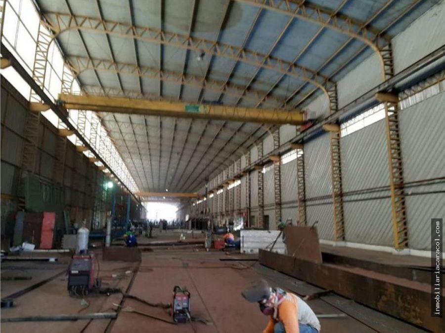 guayaquil perimetral vendo alquilo nave industrial 11106 m2