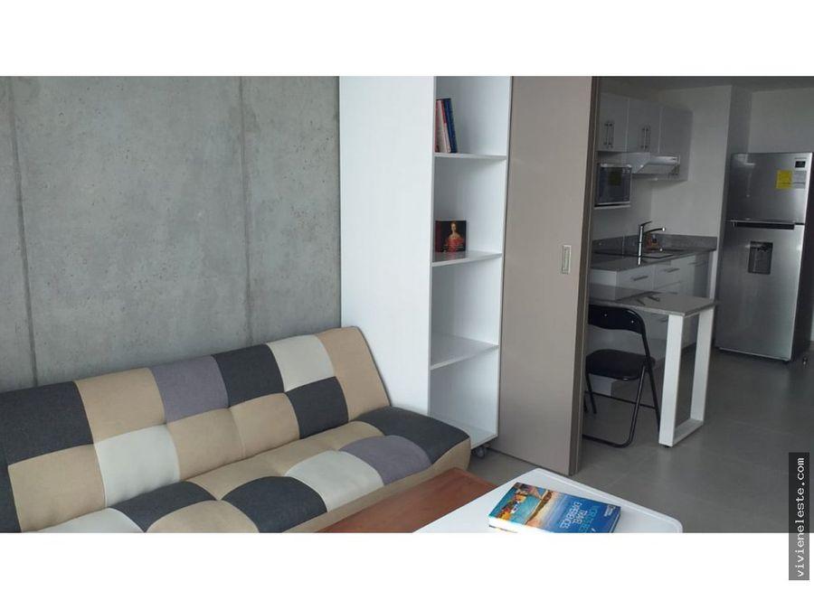 alquiler de apartamento amoblado en ifreses
