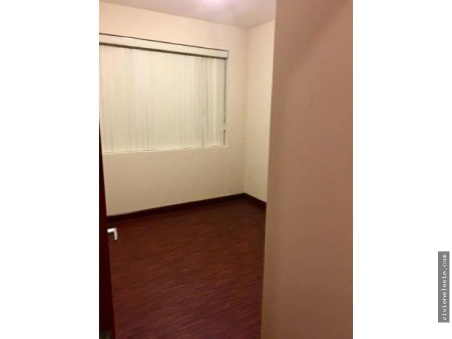 venta de apartamento en la uruca el robledal