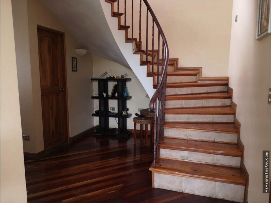 venta de casa en guayabos