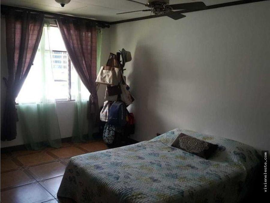 apartamento en venta moravia los colegios