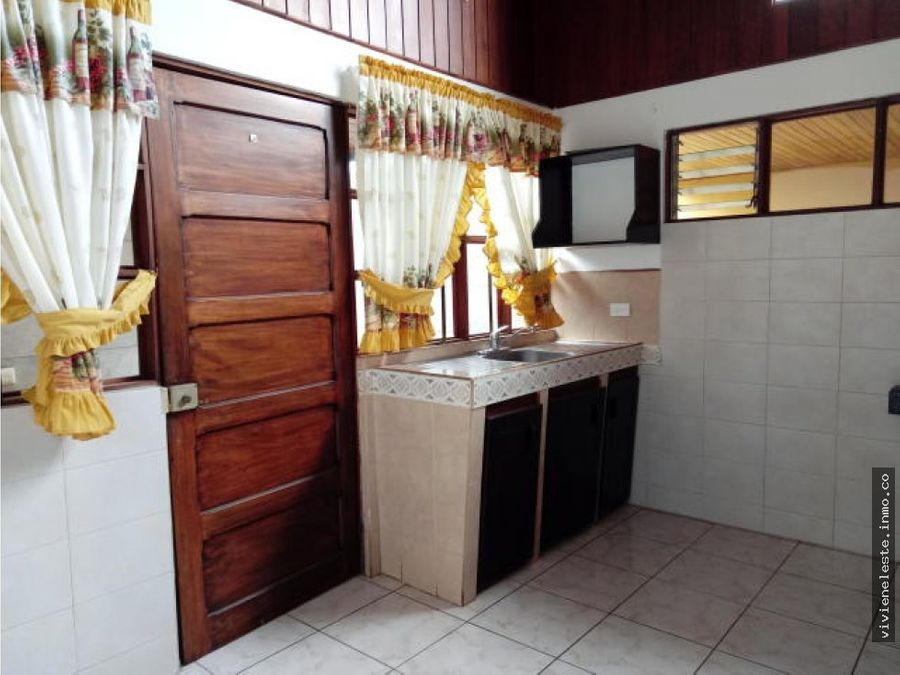 alquiler apartamento en sabanilla para estudiantes