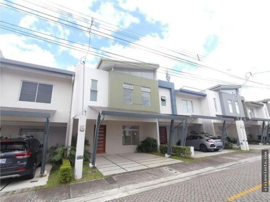 venta de casa en condominio barlovento concepcion