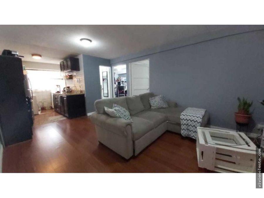 venta de apartamento en moravia