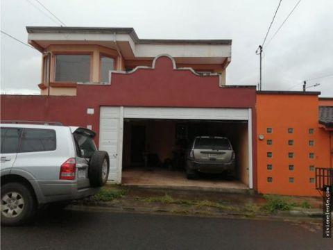 venta de casa en concepcion monserrat