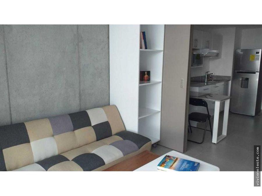 venta de apartamento en torre ifreses
