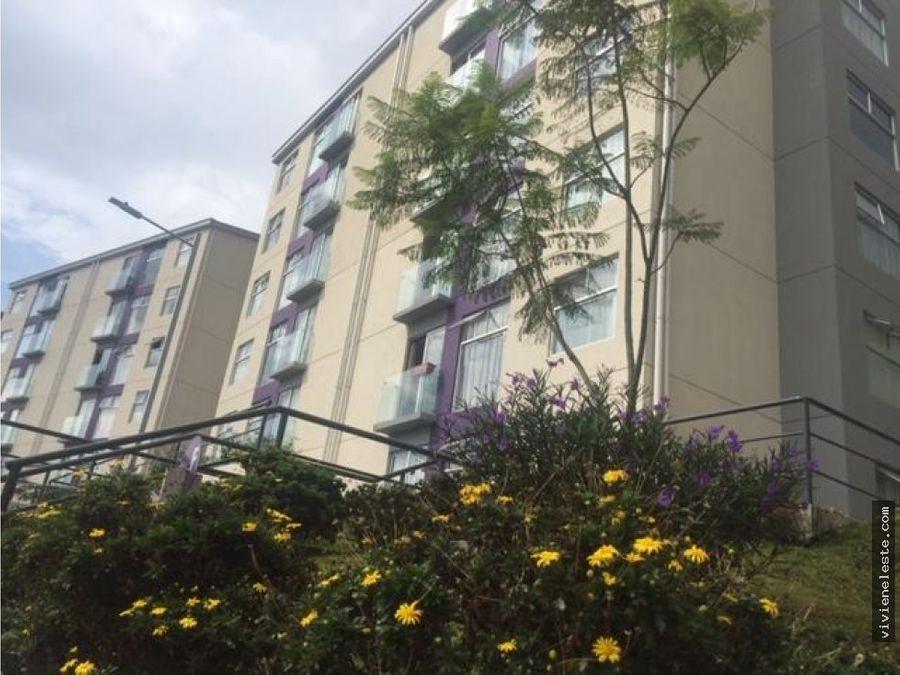 venta de apartamento en torres de granadilla