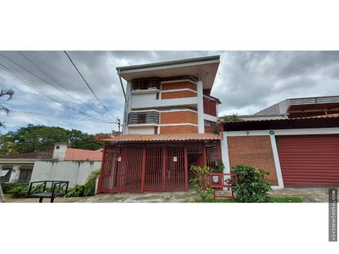 alquiler de apartamento amueblado en barrio dent