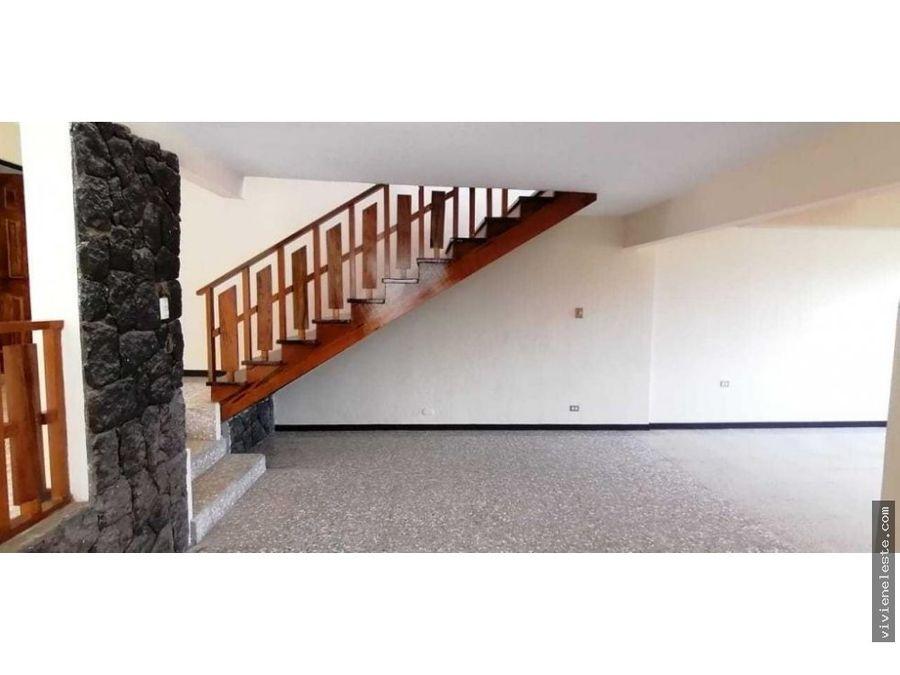 venta de la casa en la guaria moravia