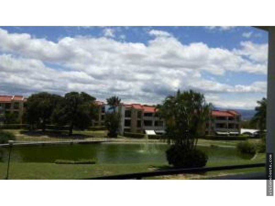 venta de apartamento en santa ana avalon country