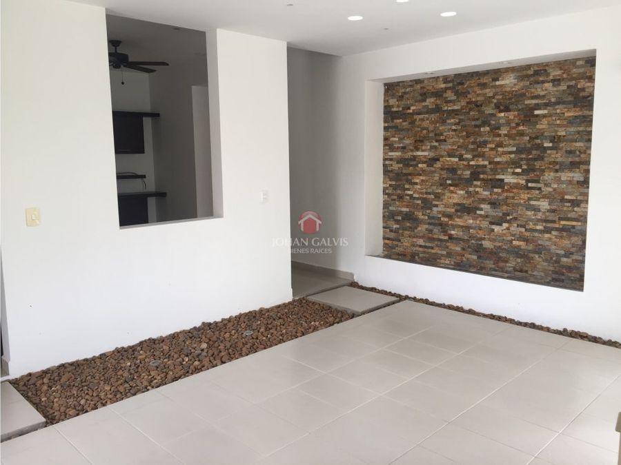 venta casa campestre un piso en armenia