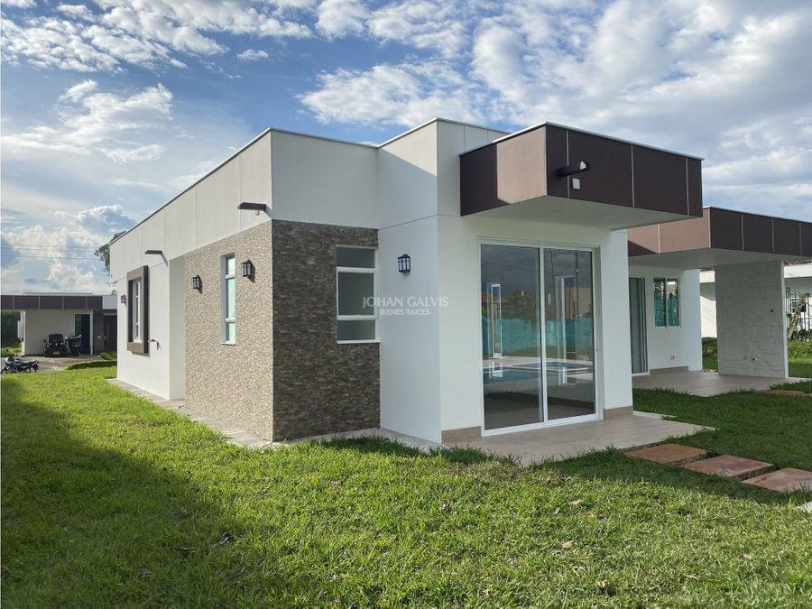 casas campestres en construccion montenegro