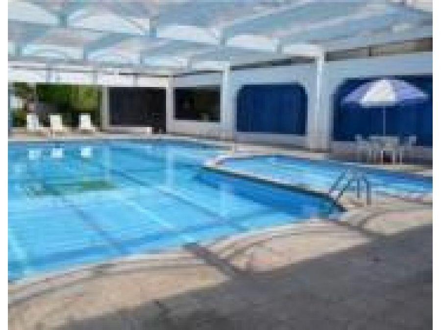 casa el bosque conjunto con canchas piscina