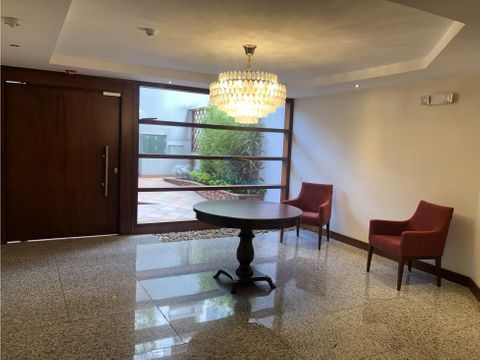 linda suite en venta sector quito tennis