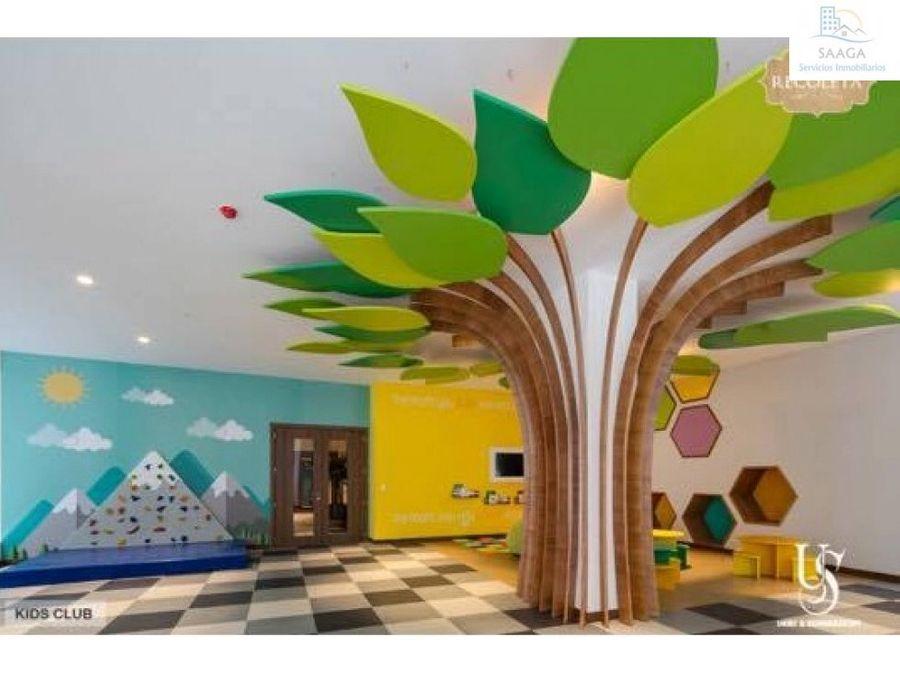 venta linda suite sector portugal edificio la recoleta