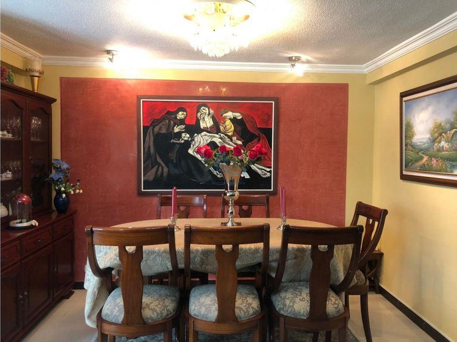 en venta hermosa casa carcelen conjunto con seguridad 24h00