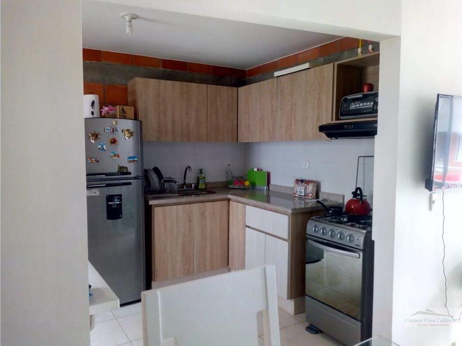 vendo apartamento villas de la pradera risaralda
