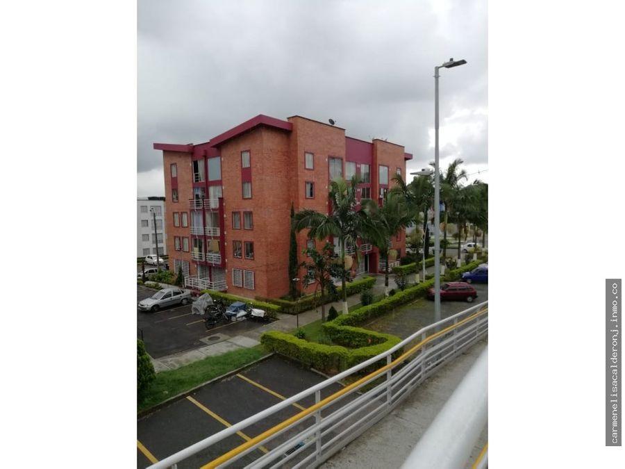 venta de apartamento la estacion dosquebradas rda