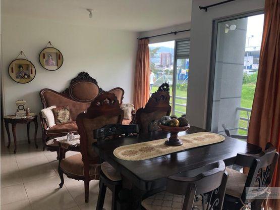 venta de apartamento en santa monica dosquebradas