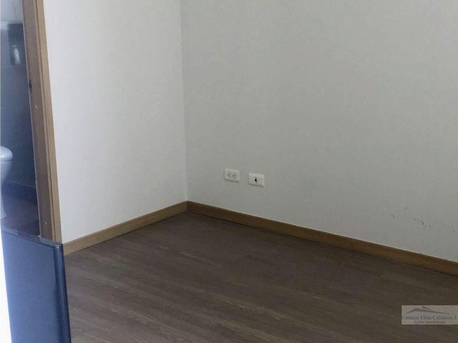 se vende apartamento en alpes pereira