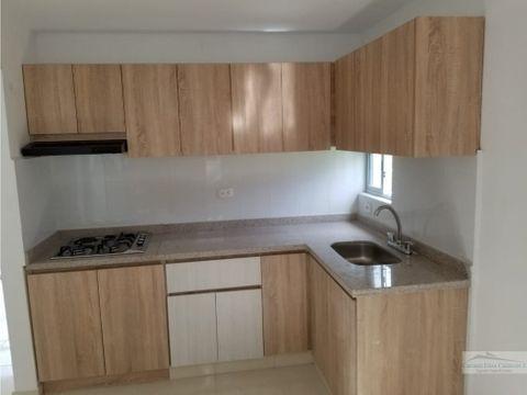venta de apartamento en villas de la pradera lf