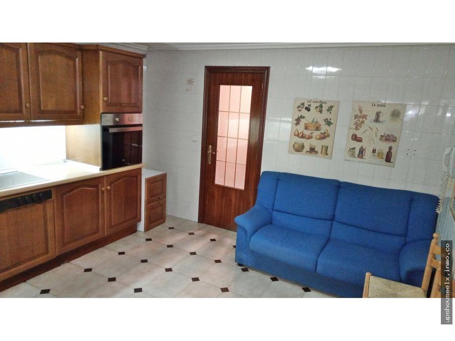 venta piso grande elche centro terraza balcon
